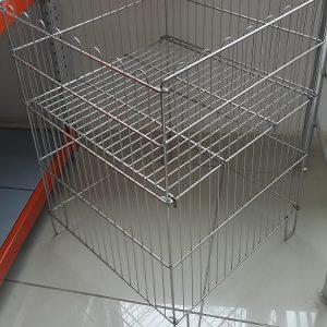 Metal Stand Havuz